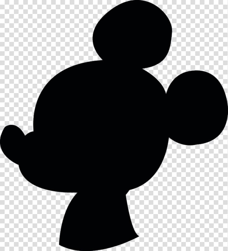 Mickey Mouse head illustration, Mickey Mouse transparent.