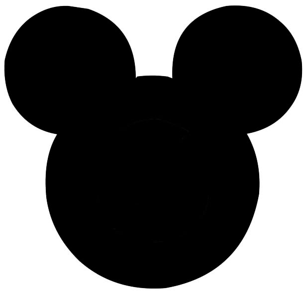 Free Picture Of Mickey Mouse Head, Download Free Clip Art.