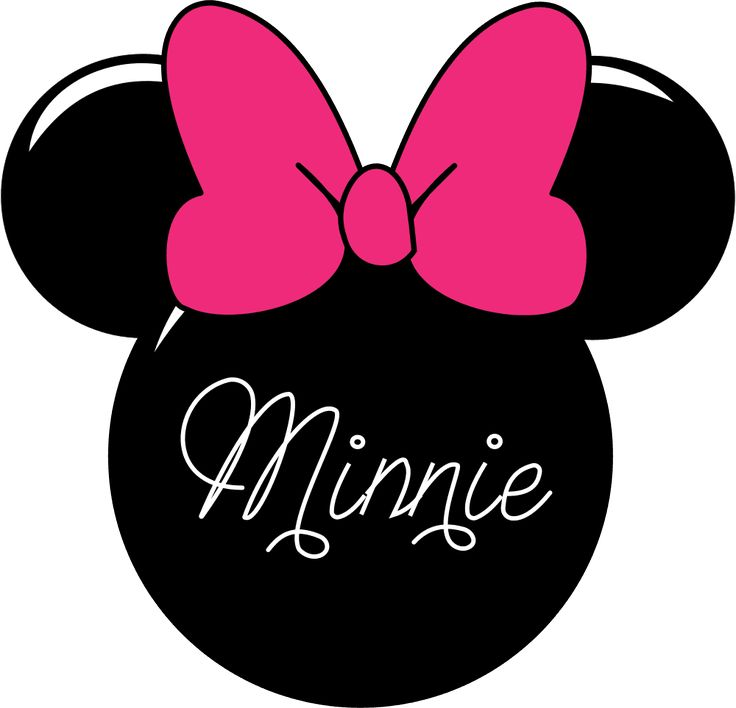 Minnie mouse head mickey mouse clipart tie pencil and in.