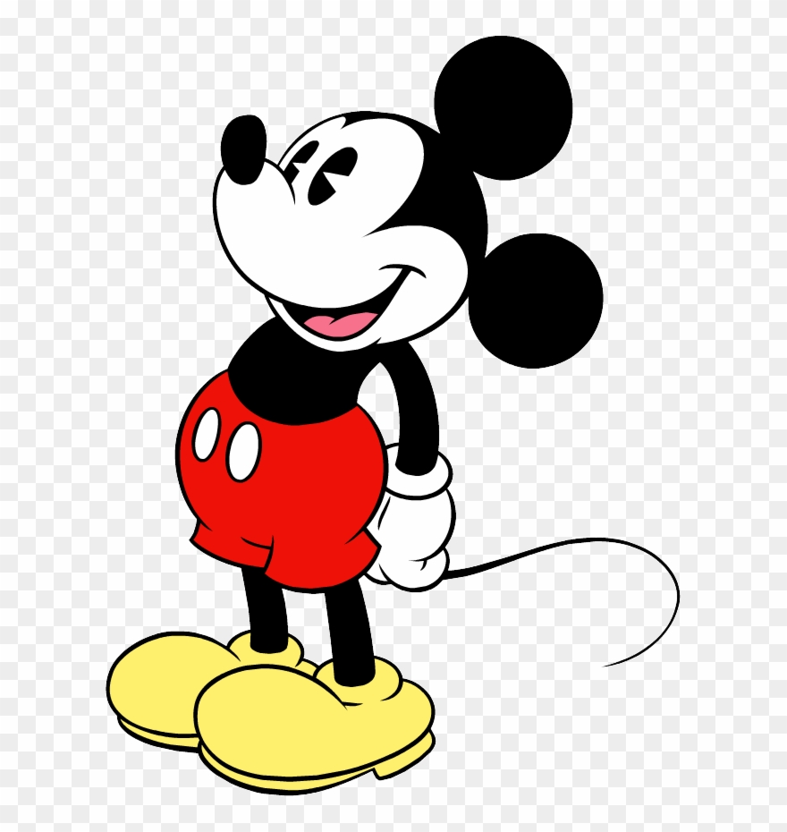 Mickey Mouse Clubhouse Clipart Free Images.