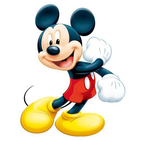 The Mickey Mouse Clubhouse Clip Art, Mickey Mouse Clubhouse Clips.
