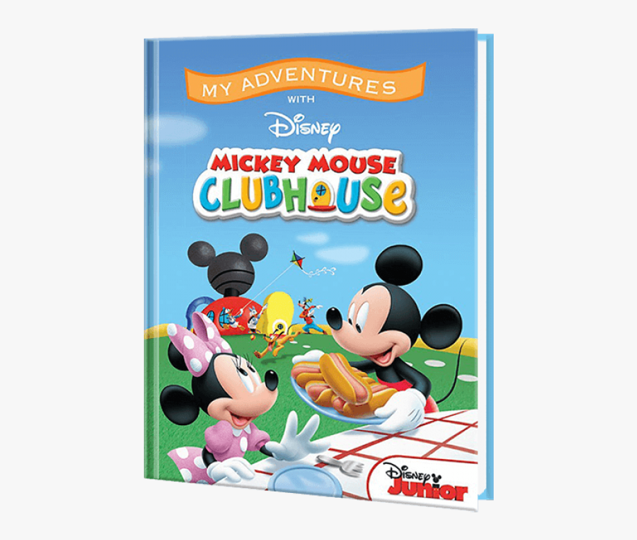 Mickey Mouse Clubhouse, Cliparts & Cartoons.
