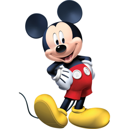 Mickey Mouse Clubhouse Birthday Clipart.