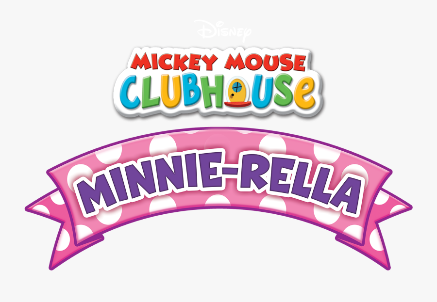 Mickey Mouse Clubhouse , Png Download.