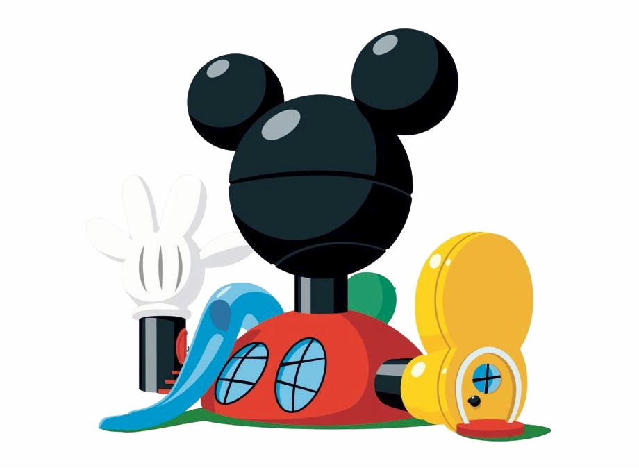 Clipart Glasses Mickey Mouse.
