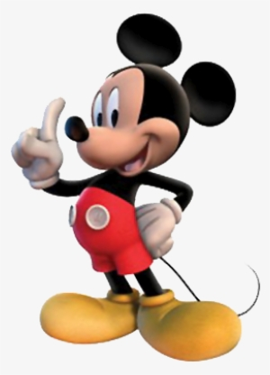Mickey Mouse Clubhouse PNG Images.