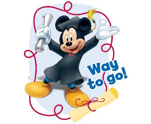 Mickey clipart congratulation, Mickey congratulation.