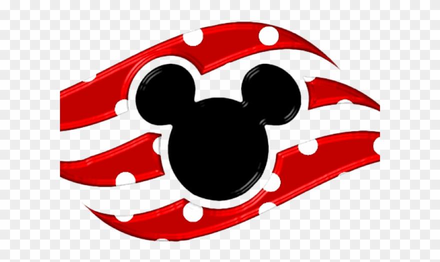 Disney Cruise Clipart (#290542).