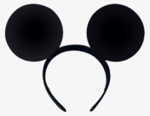 Mickey Mouse Ears PNG Images.
