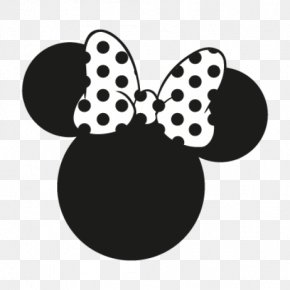 Minnie Mouse Ears Images, Minnie Mouse Ears Transparent PNG.