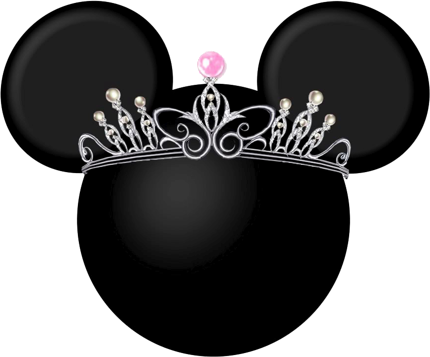 Mickey Mouse Ears Hat Png.