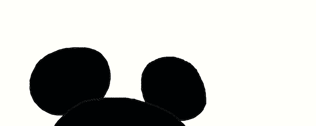 Mickey Mouse Ears Png (98+ Images In Col #246397.