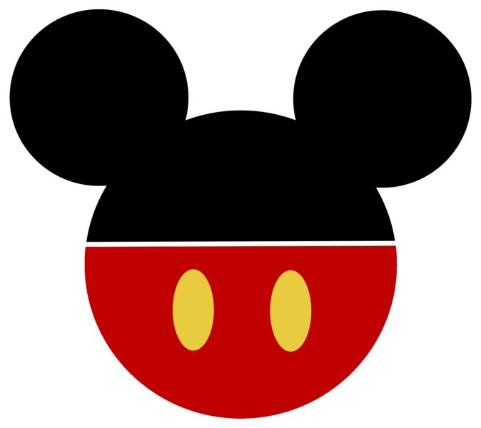 25+ best ideas about Mickey Mouse Head on Pinterest.