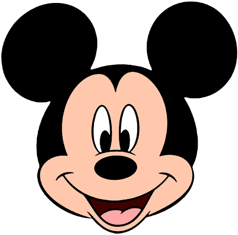 mickey mouse face clipart clipground mickey ears clip art pastel mickey ears clip art pastel