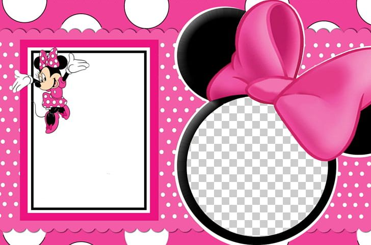 Minnie Mouse Mickey Mouse Frames PNG, Clipart, Book, Cartoon.