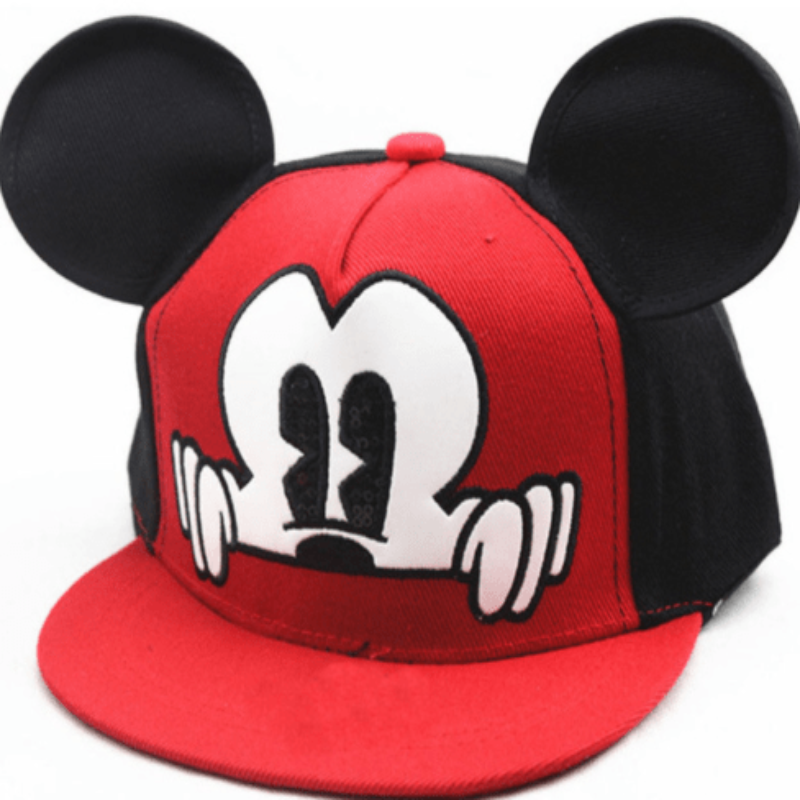 Mickey mouse hat png 4 » PNG Image.