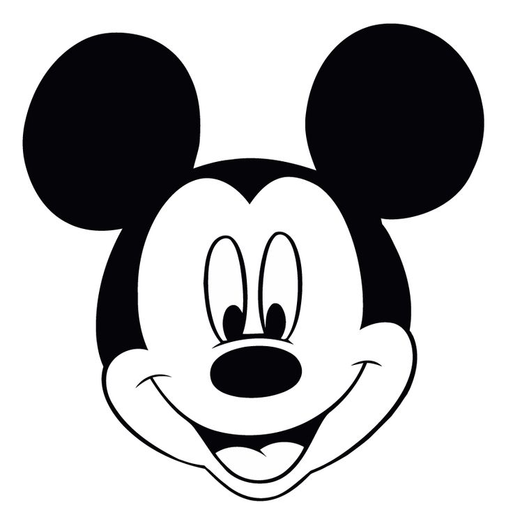 29 best images about Felt Mickey Mouse on Pinterest.