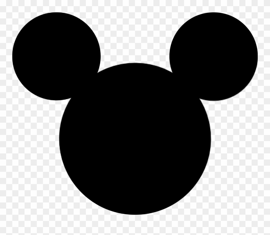 Mickey Mouse Wikipedia Throughout Mickey Mouse Face.