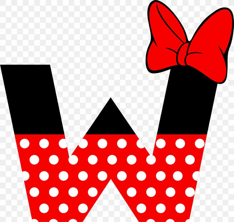 Minnie Mouse Mickey Mouse Letter, PNG, 1600x1520px, Minnie.