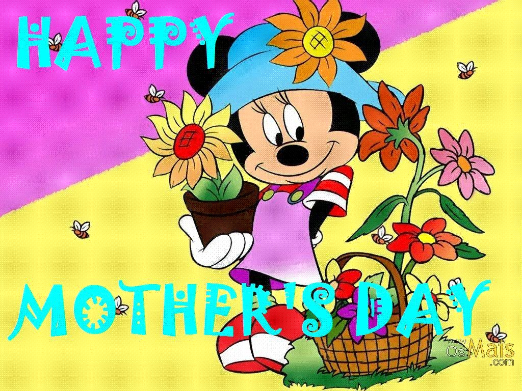 Happy Mother\'s Day.