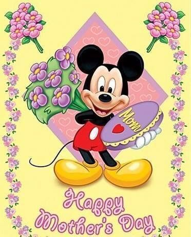Pin by Denise Kade on Mickey Mouse.