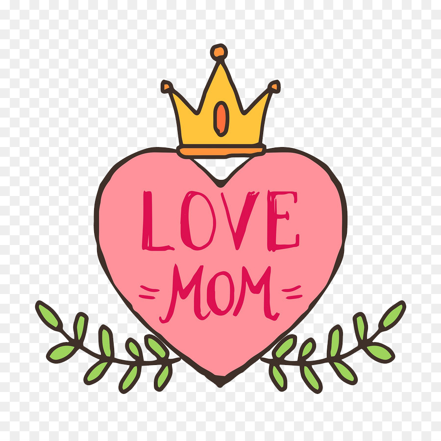 Mother\'s Day Clip art Image Mickey Mouse.