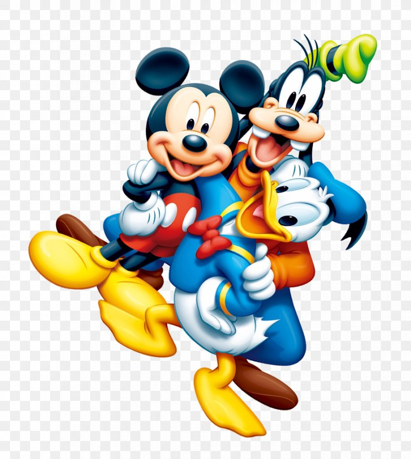 Mickey Mouse Goofy Minnie Mouse, PNG, 916x1024px, Mickey.