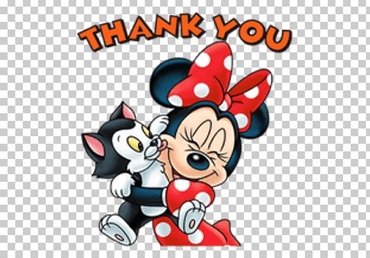 Minnie Mouse Mickey Mouse Sticker Daisy Duck Donald Duck PNG.