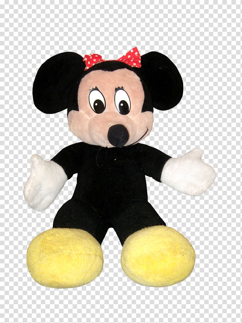 Mickey Mouse Plush Stuffed toy, Mickey Mouse toys.