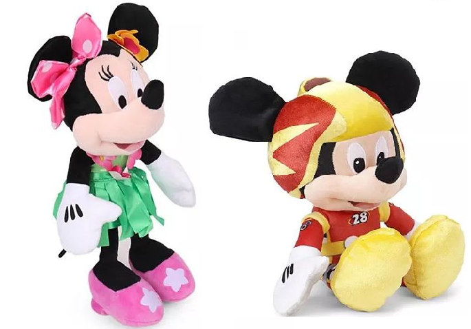 Mickey Mouse Disney Toys Reviews.