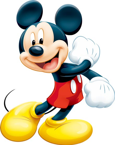 Free Mickey Mouse Vector, Download Free Clip Art, Free Clip.