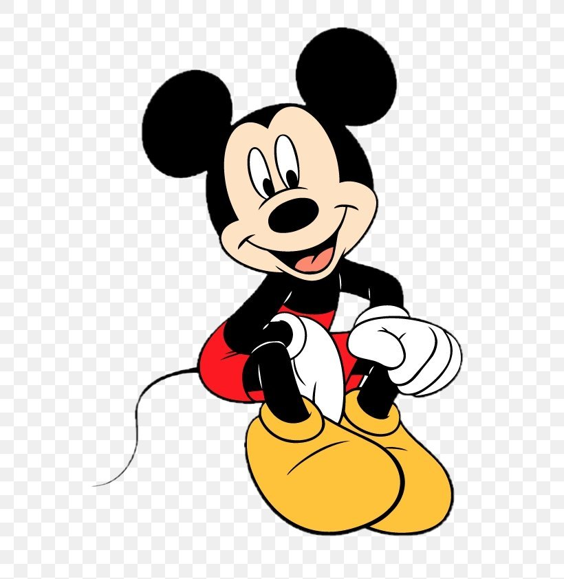 Mickey Mouse Minnie Mouse Vector Graphics Image The Walt.