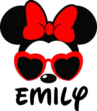 Clipart glasses minnie mouse, Clipart glasses minnie mouse.
