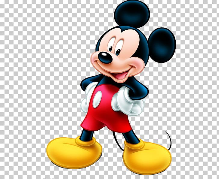Mickey Mouse Donald Duck Minnie Mouse Daisy Duck Oswald The.