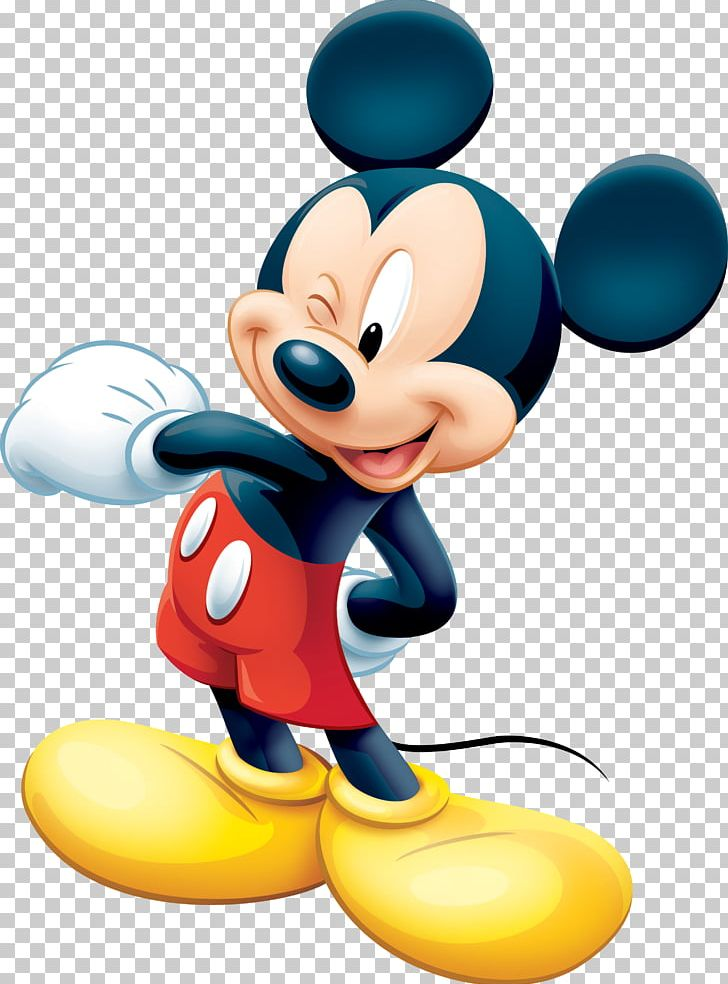 Mickey Mouse Minnie Mouse Computer Mouse PNG, Clipart.