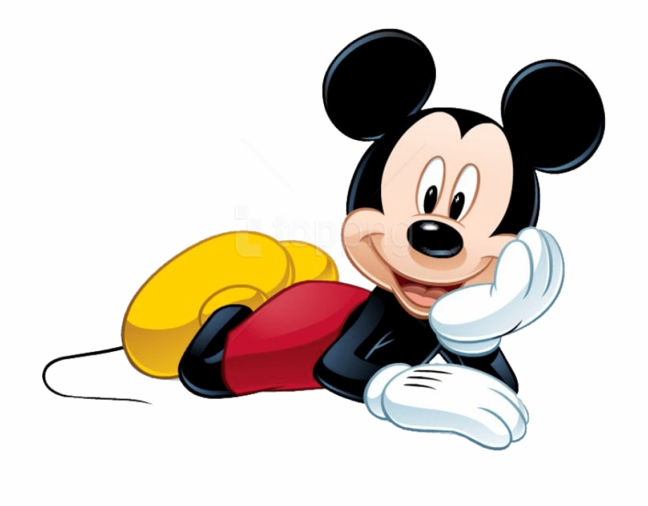 Free Png Download Mickey Mouse Clipart Png Photo Png Free.