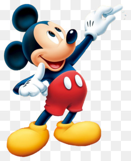 Free download Mickey Mouse And Minnie Mouse png..