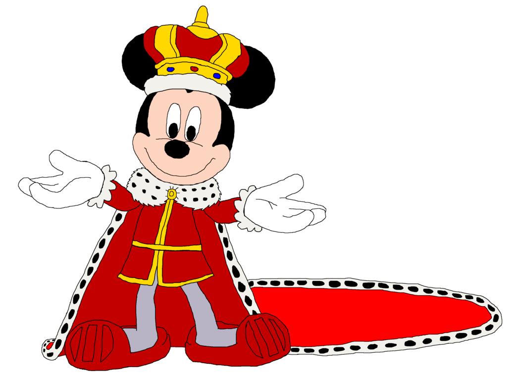 Mickey principe png 5 » PNG Image.