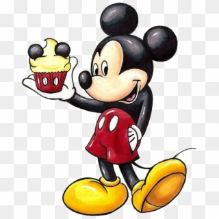 Mickey Mouse Thanksgiving Clipart Group Clip Art Free.
