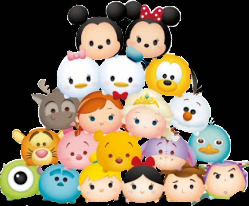 tsumtsum #disney#disneytsumtsum #mickey#toys.