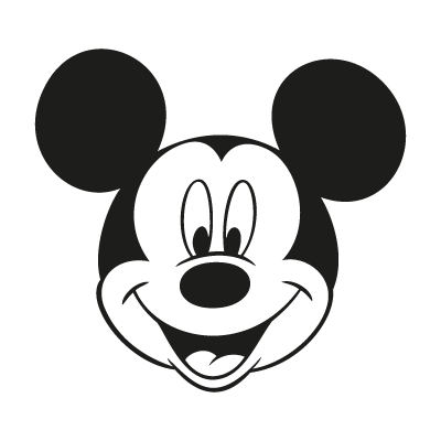 Mickey Mouse vector (.EPS) for free download.