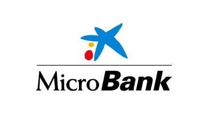 Microbank concede un 35% más de microcréditos en la.