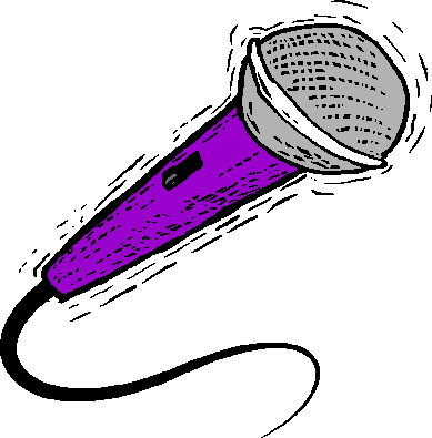 Microphone Clipart & Microphone Clip Art Images.