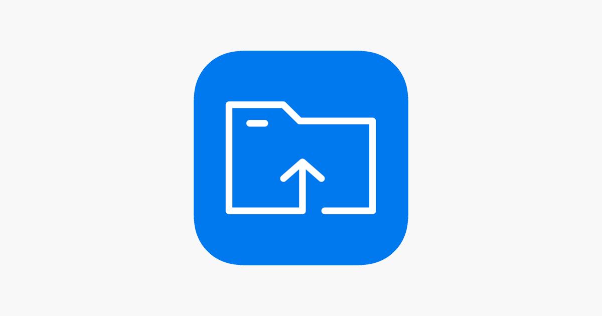 Micro Focus Filr on the App Store.