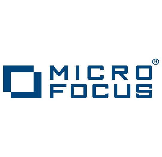 Micro Focus Logo.
