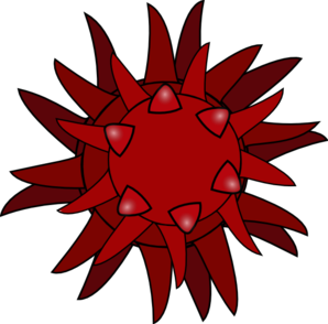 Micro Organism Clip Art at Clker.com.
