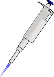 Pipet clipart no background.
