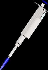 micro pipette clipart clipground