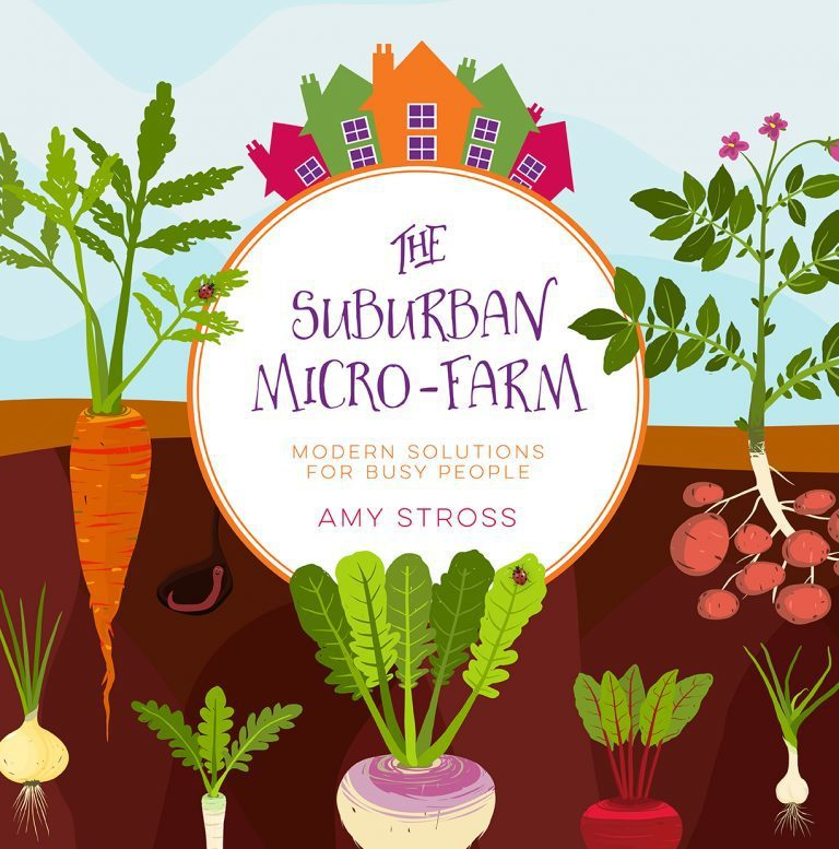 A Book Review: The Suburban Micro.