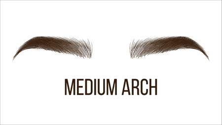 55 Microblading Stock Illustrations, Cliparts And Royalty.